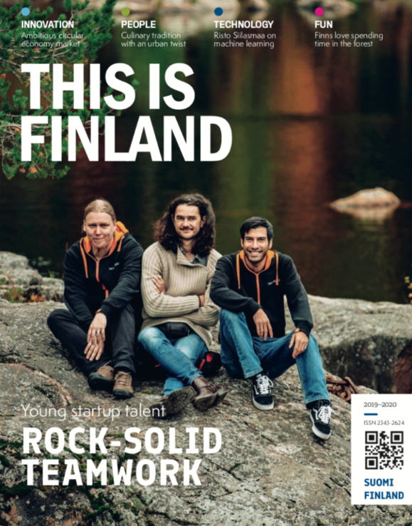 This is Finland magazine