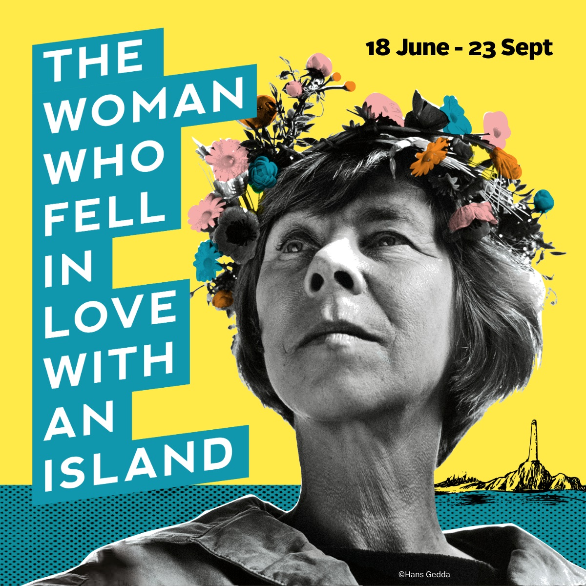 Tove Jansson; A Woman Who Fell In Love With An Island